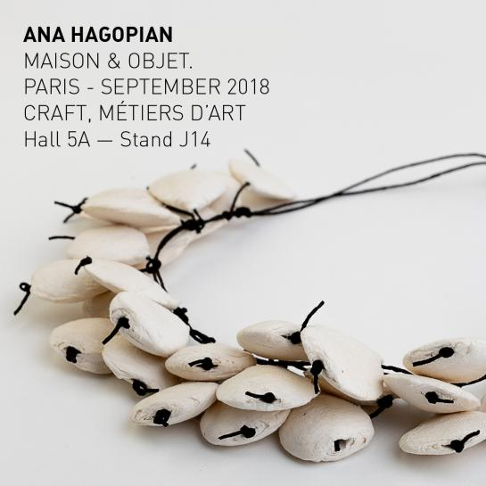 Paris – September 7-11, 2018 / HALL 5 A- J 14